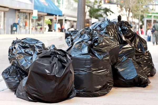 Choosing The Right Trash Bag